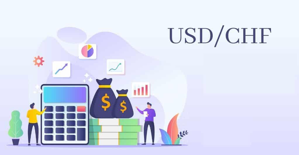 USD/CHF News