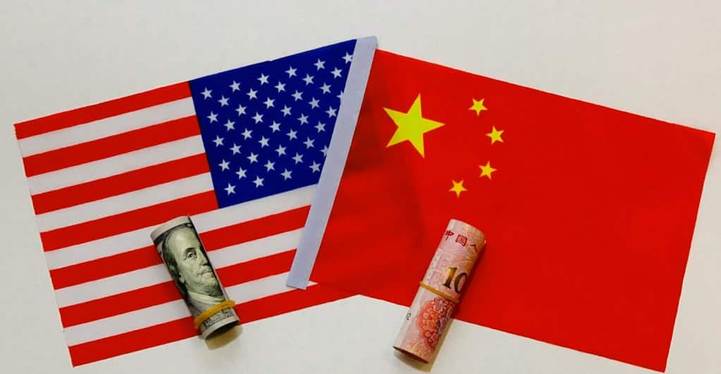 China and the USA Agree to Have a Call Soon On Delayed Trade Talks