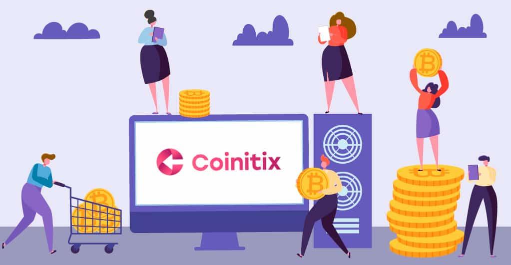 Coinitix Evolved