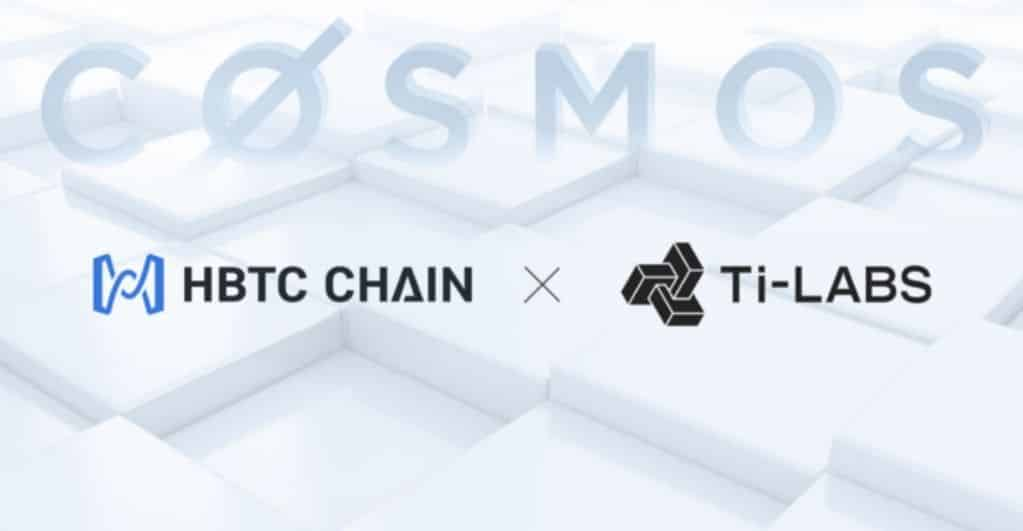 Cosmos Ecosystem to be Jointly Relaunched by HBTC Chain and Ti-Labs