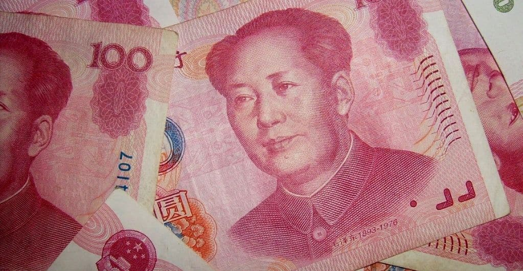 Record Forex Reserves Power Yuan to a Stronger Position