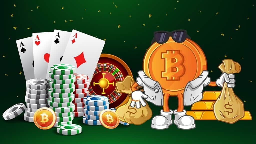 Do Bitcoin Casinos Use Free Transactions?