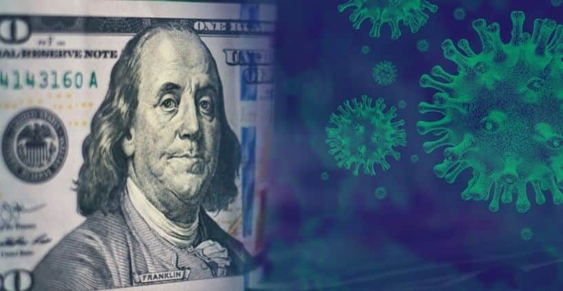 Dollar Hits 9-Month High While Kiwi and Aussie Wilt